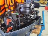 Подвесной лодочный мотор… за 681 450 тг. в Усть-Каменогорск – фото 3