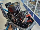 Подвесной лодочный мотор… за 681 450 тг. в Усть-Каменогорск – фото 4