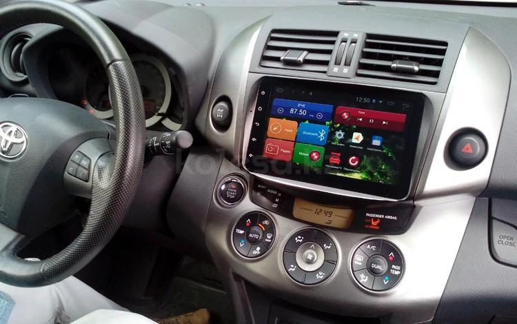 Штатная магнитола android Toyota Rav4 за 70 000 тг. в Алматы
