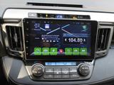 Штатная магнитола android Toyota Rav4 за 70 000 тг. в Алматы – фото 2