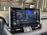 Штатная магнитола android Toyota Rav4 за 70 000 тг. в Алматы – фото 5