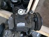 Компрессор кондиционера хонда аккорд 5 пок.93-98гг за 22 000 тг. в Актобе – фото 2