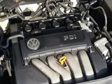 Двигатель на фольксваген 2.0 FSI за 300 000 тг. в Алматы – фото 3