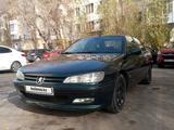 Peugeot 406 1999 года за 1 600 000 тг. в Нур-Султан (Астана)
