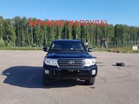 Toyota Land Cruiser 2013 года за 24 000 000 тг. в Алматы