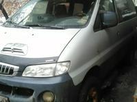 Hyundai Starex 2002 года за 3 100 000 тг. в Алматы