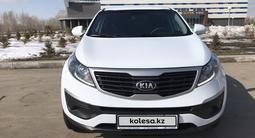 Kia Sportage 2013 года за 7 000 000 тг. в Павлодар – фото 3