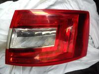 Задний правый фонарь Skoda Octavia A7 Шкода Октавия А7 за 22 000 тг. в Атырау