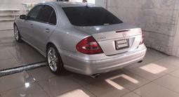 Mercedes-Benz E 500 2003 года за 4 000 000 тг. в Караганда – фото 2