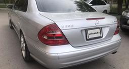 Mercedes-Benz E 500 2003 года за 4 000 000 тг. в Караганда – фото 5