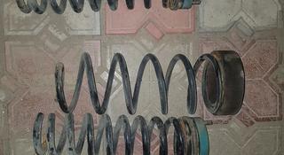 Пружины с проставками для лифта 3см за 25 000 тг. в Алматы