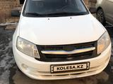 ВАЗ (Lada) 2190 (седан) 2012 года за 1 500 000 тг. в Атырау – фото 2