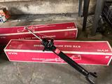 "Амортизатор подвески газовый, задний ""Excel-G KYB 341952Ford Fiesta за 12 000 тг. в Костанай – фото 2"