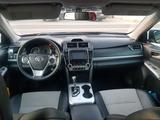 Toyota Camry 2012 года за 6 300 000 тг. в Жанаозен – фото 5