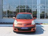 Nissan Note 2006 года за 2 700 000 тг. в Нур-Султан (Астана) – фото 2