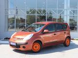 Nissan Note 2006 года за 2 700 000 тг. в Нур-Султан (Астана)