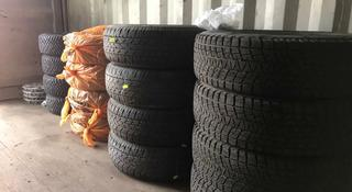Bridgestone Blizzak в отличном состоянии. за 75 000 тг. в Нур-Султан (Астана)