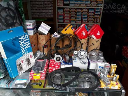 Suzuki: поршня, кольца, вкладыши, клапана, ремень, рем комплект, помпа в Костанай