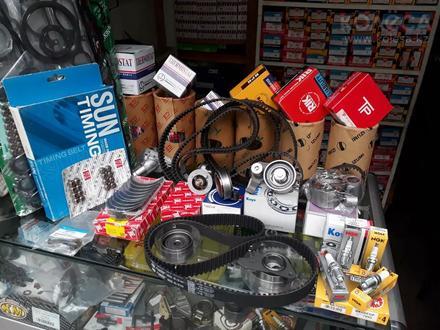 Suzuki: поршня, кольца, вкладыши, клапана, ремень, рем комплект, помпа в Костанай – фото 2