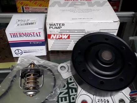 Suzuki: поршня, кольца, вкладыши, клапана, ремень, рем комплект, помпа в Костанай – фото 39
