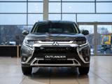 Mitsubishi Outlander Instyle 2021 года за 14 850 000 тг. в Актау – фото 2