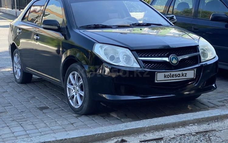 Geely MK 2008 года за 1 250 000 тг. в Уральск