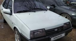 ВАЗ (Lada) 21099 (седан) 1998 года за 2 000 000 тг. в Караганда – фото 2