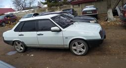 ВАЗ (Lada) 21099 (седан) 1998 года за 2 000 000 тг. в Караганда – фото 4