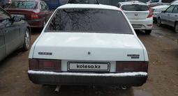 ВАЗ (Lada) 21099 (седан) 1998 года за 2 000 000 тг. в Караганда – фото 5