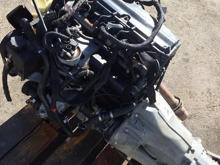 Мерседес Вито 639 двигатель 646 с Европы в Караганда – фото 13