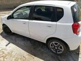 Chevrolet Aveo 2012 года за 2 300 000 тг. в Атырау