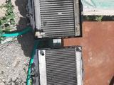 Радиаторы масленый и антифризный на Bmw f10 535xi за 80 000 тг. в Алматы