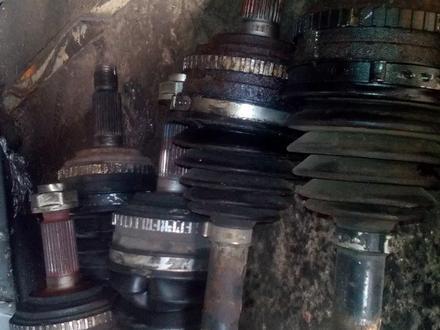 * Приводы шрусы полуоси toyota Carina ED* за 19 550 тг. в Алматы