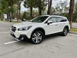 Subaru Outback 2018 года за 14 000 000 тг. в Алматы