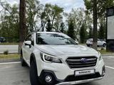 Subaru Outback 2018 года за 14 000 000 тг. в Алматы – фото 2