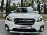 Subaru Outback 2018 года за 14 000 000 тг. в Алматы – фото 3