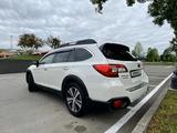 Subaru Outback 2018 года за 14 000 000 тг. в Алматы – фото 5