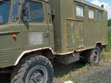 ГАЗ  66 1999 года за 1 000 000 тг. в Уральск