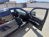 Mercedes-Benz E 280 1997 года за 2 300 000 тг. в Туркестан – фото 5