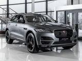 Jaguar F-Pace 2020 года за 26 900 000 тг. в Нур-Султан (Астана)