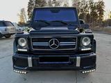 Mercedes-Benz G 500 2008 года за 19 000 000 тг. в Усть-Каменогорск – фото 4