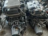 ДВС Киа Карнивал 2.9 дизель J3 за 2 021 тг. в Шымкент – фото 3