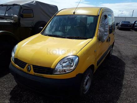 Renault Kangoo 2008 года за 222 222 тг. в Павлодар