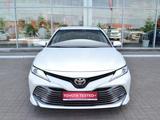 Toyota Camry 2018 года за 12 800 000 тг. в Нур-Султан (Астана) – фото 2