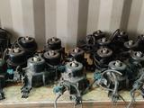 Подушки двигателя бу оригинал гелевый за 10 000 тг. в Алматы – фото 2