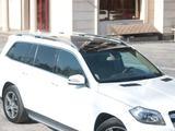 Mercedes-Benz GL 400 2014 года за 15 500 000 тг. в Алматы