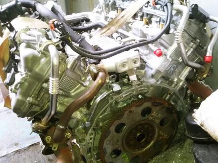 Двигатель 1ur 4, 6 за 123 000 тг. в Алматы – фото 5