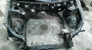 Лонжероны на Lexus RX330 в Алматы