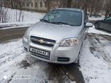 Chevrolet Aveo 2012 года за 2 700 000 тг. в Алматы