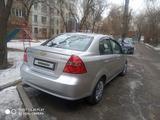 Chevrolet Aveo 2012 года за 2 700 000 тг. в Алматы – фото 3